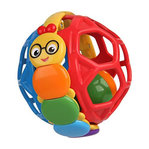 Baby Einstein, Bendy Ball™ Pelota Oruga