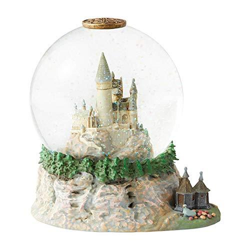 Wizarding World of Harry Potter, Bola de cristal de Hogwarts de para coleccionar, Enesco