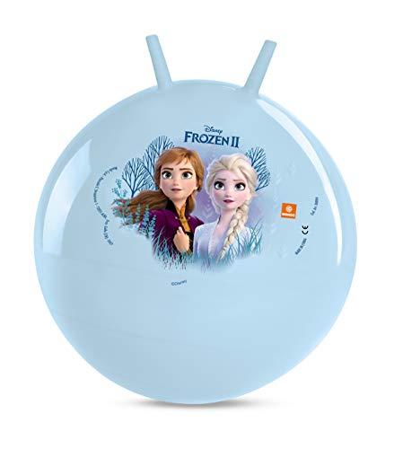 Disney Frozen Saltador Canguro, 50 cm (Mondo 06866)