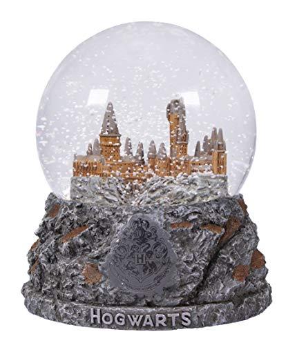 Half Moon Bay Harry Potter - Decoración navideña, Multicolor, 20 x 20 x 20 cm