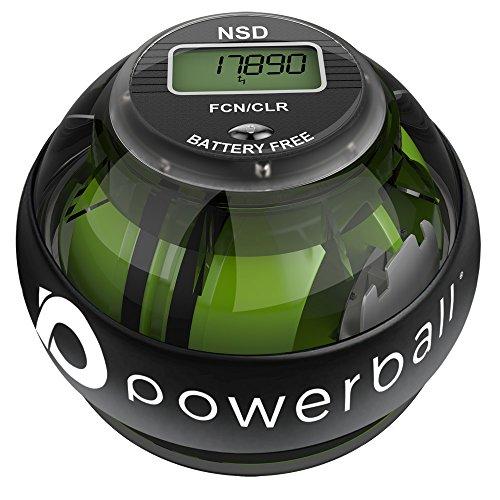 Powerball Autostart Ejercitador de Brazo