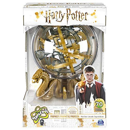Bizak Juego Habilidad Perplexus Harry Potter Deluxe (61924604)