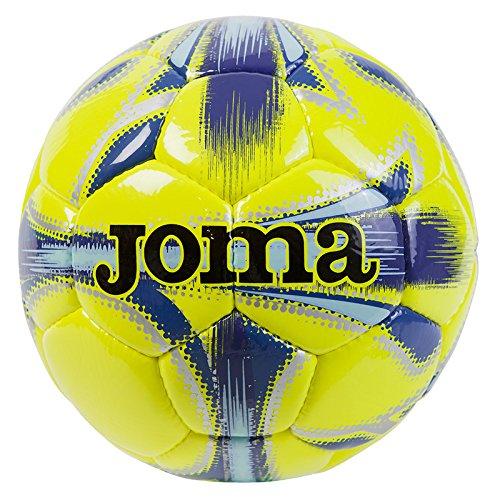 JOMA SPORT Dali Balón, Amarillo (marono), Talla Única
