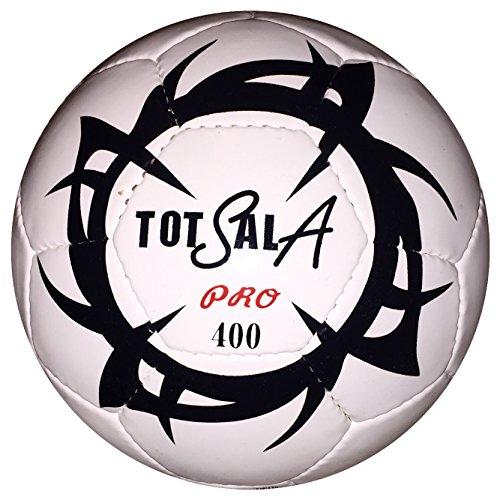 Gfutsal Bola de Partido de Futsal 400 TotalSala Pro (tamaño 4)