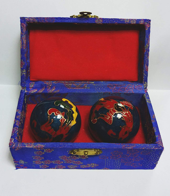 Bolas china - Bolas Baoding