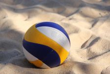 pelota-voleibol